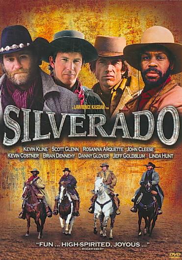 SILVERADO BY KLINE,KEVIN (DVD)